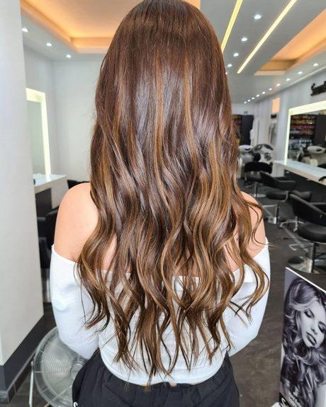 Haartrends 2021 farbe