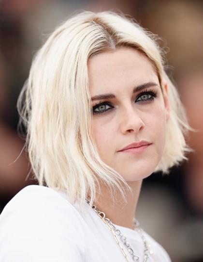 Kinnlanges Haar Frisuren Bilder Lange Gesichter