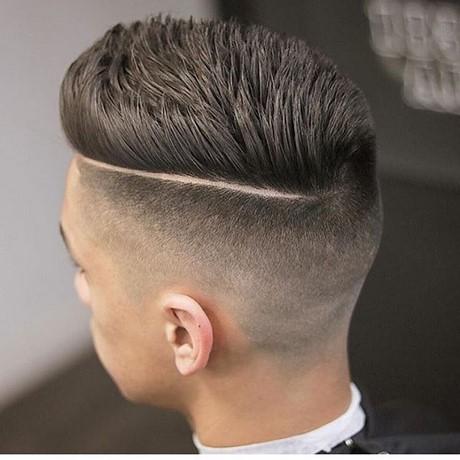 Muster frisuren männer