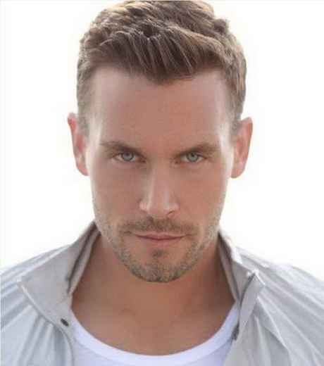 Top 35 Popular Men S Haircuts Hairstyles For Men 2019: Herren Kurzhaarfrisuren 2016