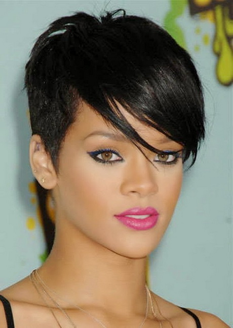 photos of short haircuts for black women kurzhaarschnitte frauen 2016 3532 | kurzhaarschnitte frauen 2016 81 12