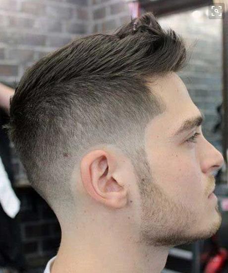 Men S Haircuts 15 Best Styles For Looking Instantly: Männerfrisuren Kurz 2017