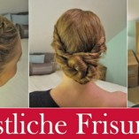 Festliche kinderfrisuren
