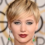Frisur von jennifer lawrence