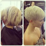 Frisuren pixie cut 2015