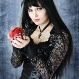 Gothic frisuren frauen