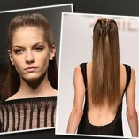 Mode frisuren trends