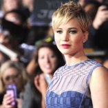 Neue frisur jennifer lawrence