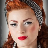Rockabilly frisuren bilder