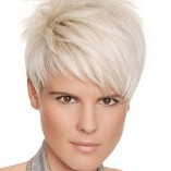 Short cut frisuren