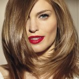 Stufen frisuren 2015