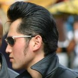 Tolle rockabilly