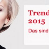 Trendfrisuren 2015 locken