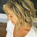 Frisuren locken 2015