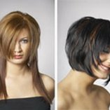 Neue frisurentrends