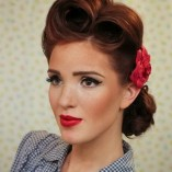 Rockabilly frisuren