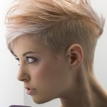 Undercut frisuren frau