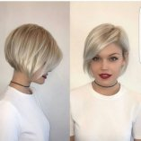 Bob frisuren fotos