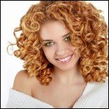 Kleine locken frisuren