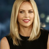 Charlize theron haare