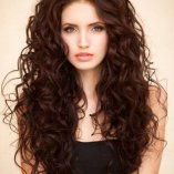 Frauen frisuren locken