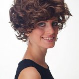 Locken kurz