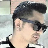 Herren rockabilly frisuren