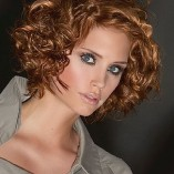 Trendfrisuren locken 2017