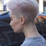 Coole kurzhaarfrisuren 2018